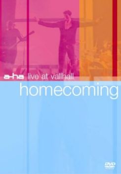 Homecoming - Live At Vallhall